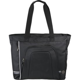 Personalized Cutter & Buck Tour Deluxe Compu-Tote Bag