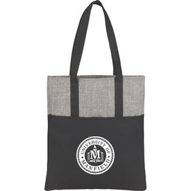 Cycle Recycled Convention Totes