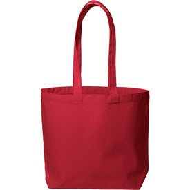 Daily Grind Tote Bag (Colors)