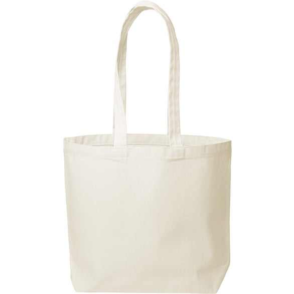 Natural Daily Grind Tote Bag