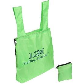 Company Daisy Foldable Tote Bag