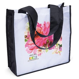 Dali Tote Bag (Full Color Logo)