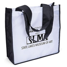 Dali Tote Bag (Screen Print)
