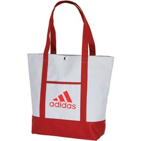 Deluxe Pocket Fashion Tote for Your Church
