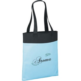 Deluxe Tote Bag for Your Company