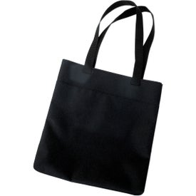 Printed Deluxe Tote Bag