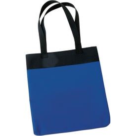 Deluxe Tote Bag with Your Logo