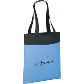 Deluxe Tote Bag for Your Church