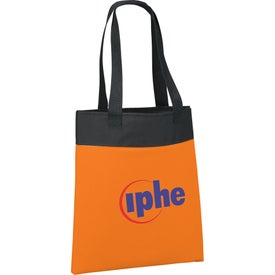 Deluxe Tote Bag for your School