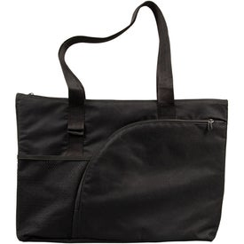 Discovery Travel Tote for Your Organization