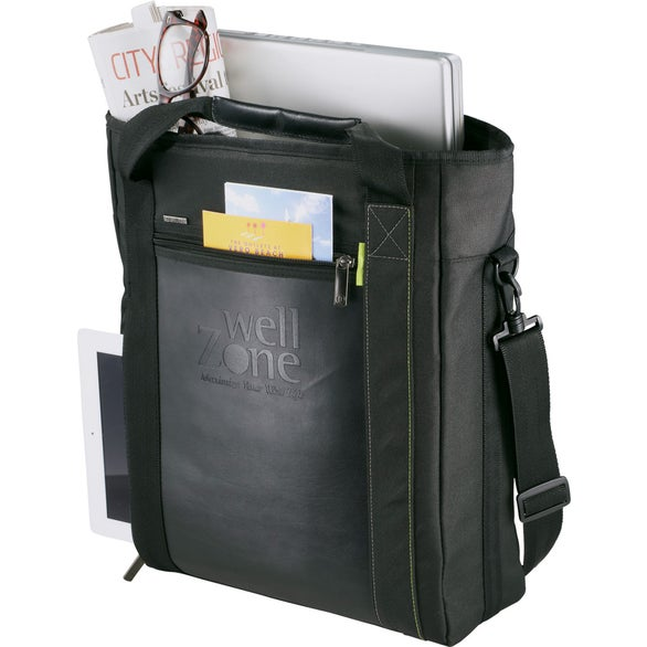 Disrupt Recycled Transporter Compu-Tote