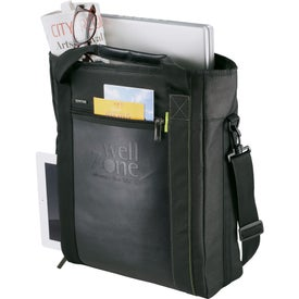Custom Disrupt Recycled Transporter Compu-Tote
