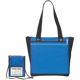 Promotional Double or Nothing Tote Bag
