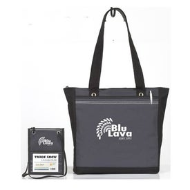 Double or Nothing Tote Bag with Your Logo