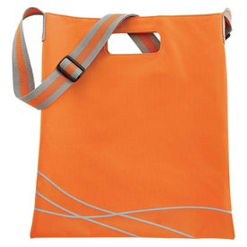 Advertising Double Up Tote
