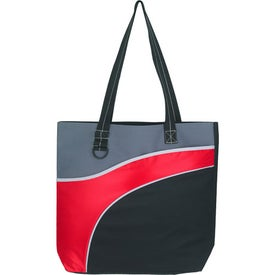Downtown Tote Bag for Advertising