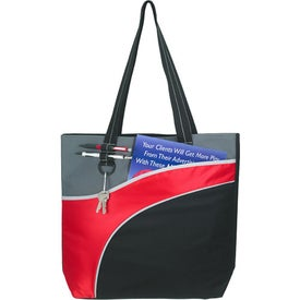 Downtown Tote Bag for Your Company
