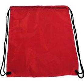 Branded Drawstring Backsack