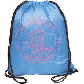 Custom Drawstring Backsack