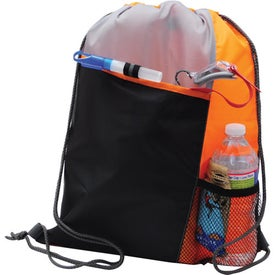 Drawstring Sport Pack for Your Company
