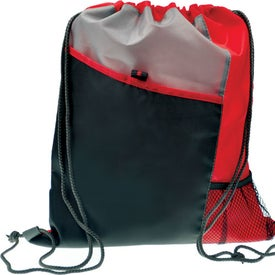 Drawstring Sport Pack for your School