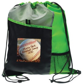 Drawstring Sport Pack for Promotion