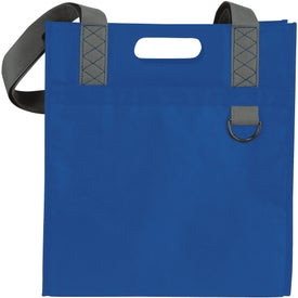 Dual Carry Tote Giveaways