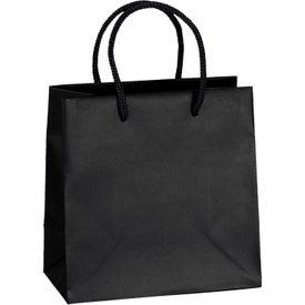 Dublin Laminated Eurotote Bag