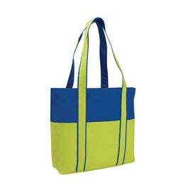East Hampton Tote Printed with Your Logo