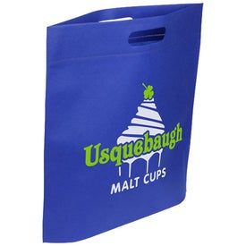 Echo Large Tote Bag for Marketing