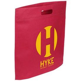 Customized Echo Large Tote Bag