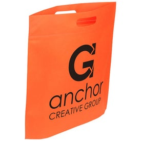 Echo Large Tote Bag Giveaways