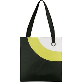 Printed Echo Convention Tote
