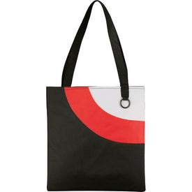 Imprinted Echo Convention Tote