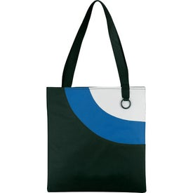 Echo Convention Tote Printed with Your Logo