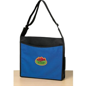Eclipse Convention Tote for Advertising