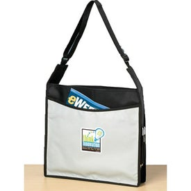 Eclipse Convention Tote with Your Logo