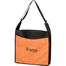 Personalized Eclipse Convention Tote