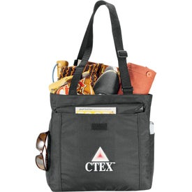 Advertising Eclipse Meeting Tote