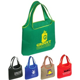 Promotional Eclipse Tote Bag