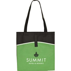 Logo Eco Carry Conference Tote Bag