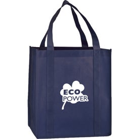 Eco Carry Large Shopping Tote Bag