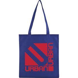 Eco Carry Tote Imprinted with Your Logo