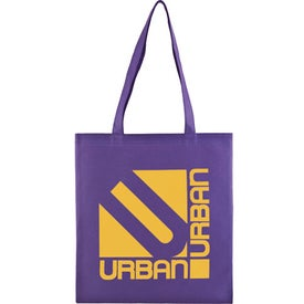Advertising Eco Carry Tote