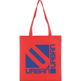 Eco Carry Tote for Advertising