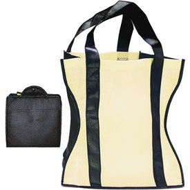 Eco Friendly Fold Up Tote Giveaways