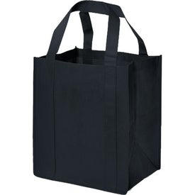 Promotional Eco Friendly Grocery Tote
