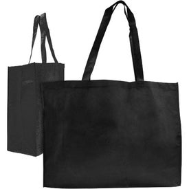 Eco Friendly Large Tote for Your Company