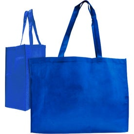 Printed Eco Friendly Large Tote