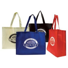 Eco Friendly Large Tote